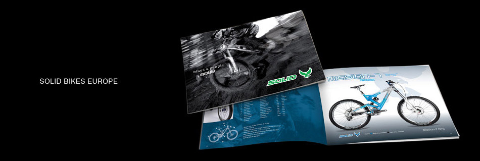 Client: Solid Bikes Europe